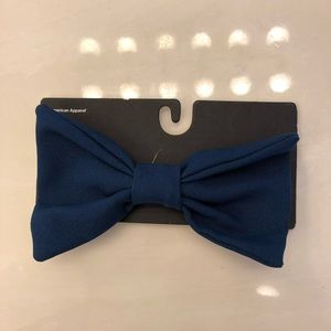 NWT American Apparel Hair Bow